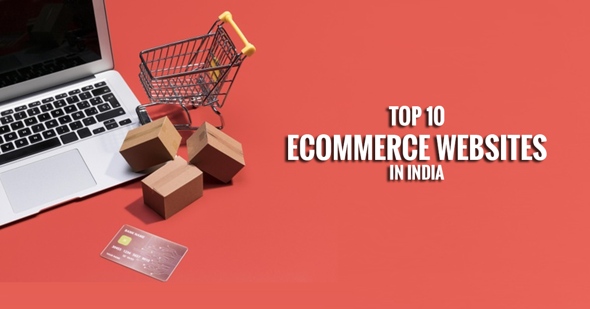 best ecommerce websites in india