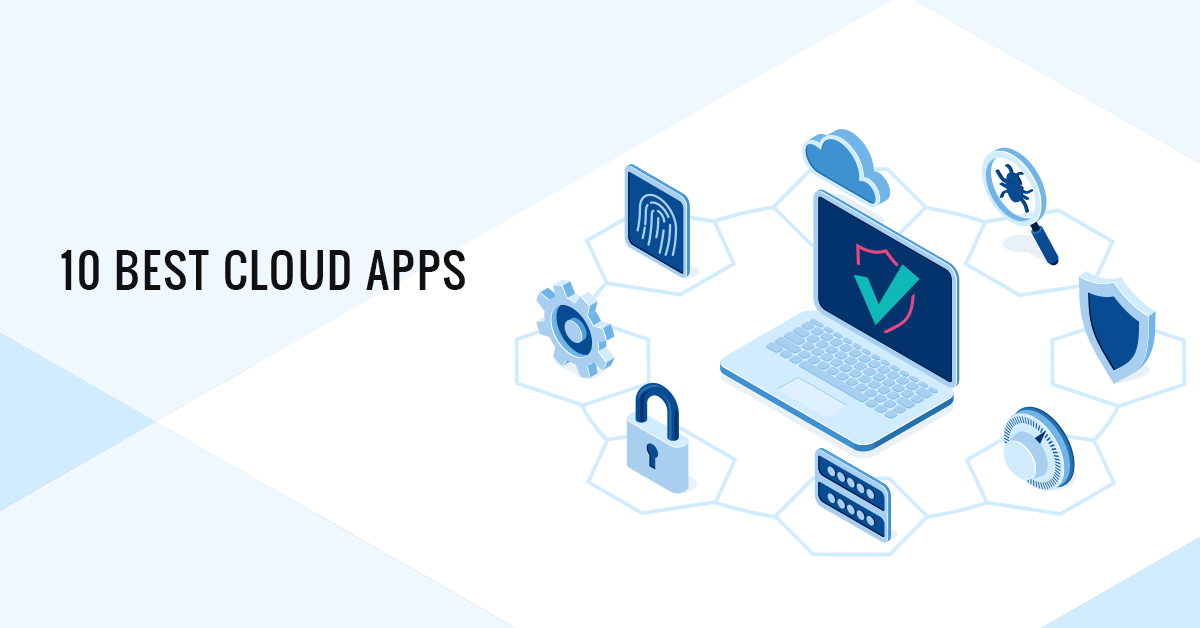 cloud apps for organizations